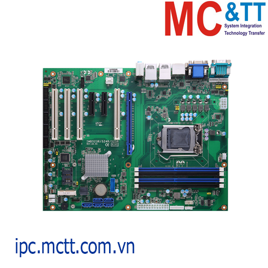 Bo mạch chủ công nghiệp ATX Axiomtek IMB525R
