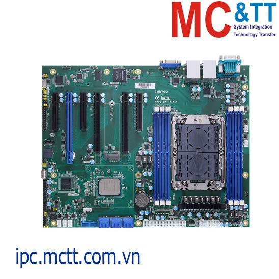 Bo mạch chủ công nghiệp ATX Axiomtek IMB700