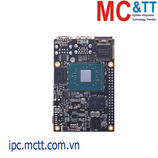 Bo mạch máy tính nhúng công nghiệp 1.8 inch Axiomtek KIWI310