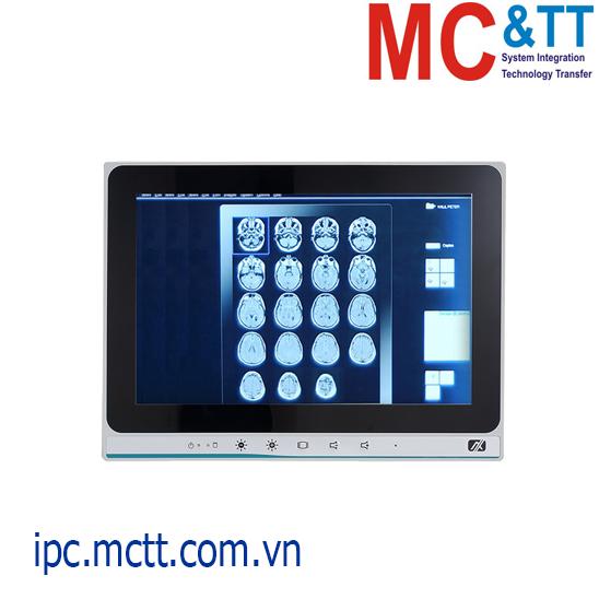 Máy tính màn hình cảm ứng chuyên dụng cho y tế Axiomtek MPC103-845