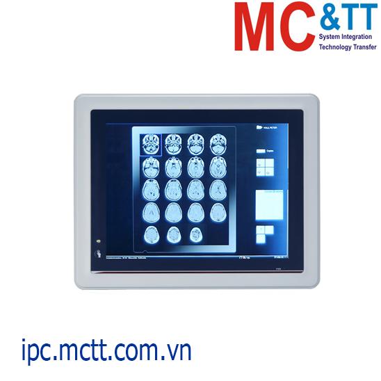 Máy tính màn hình cảm ứng 10.4 inch chuyên dụng cho y tế Axiomtek MPC102-845