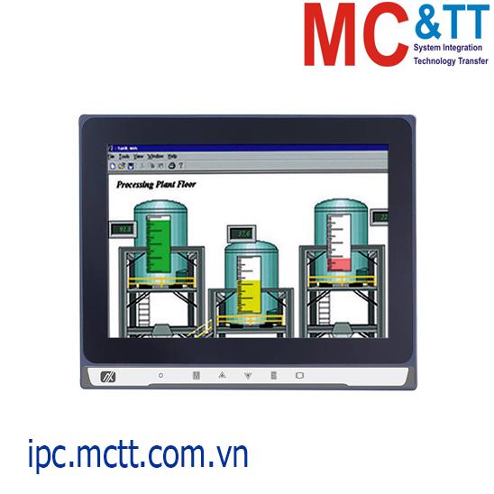 Màn hình cảm ứng công nghiệp 10.1 inch Axiomtek P6103W
