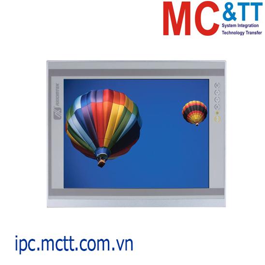 Màn hình cảm ứng công nghiệp 12.1 inch Axiomtek P6121