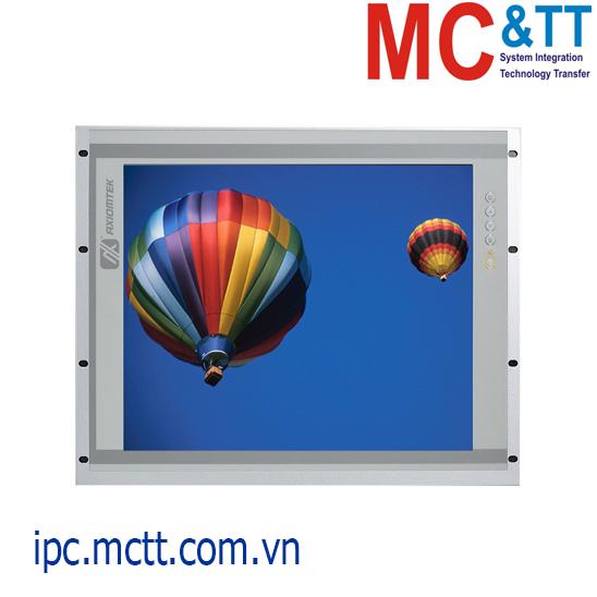 Màn hình cảm ứng công nghiệp 19 inch Axiomtek P6191