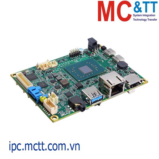Bo mạch máy tính nhúng công nghiệp Pico-ITX Axiomtek PICO316