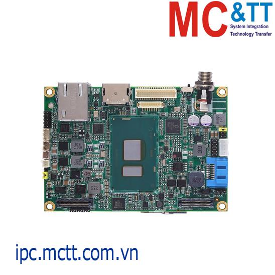 Bo mạch máy tính nhúng công nghiệp Pico-ITX Axiomtek PICO512